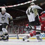 NHL 2010 (XBOX 360) Б/У