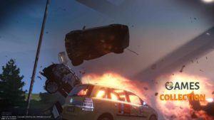 Alarm For Cobra Burning Wheels