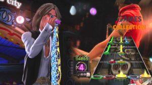 Guitar Hero: Aerosmith (XBOX 360)