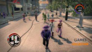 Saints Row (XBOX360)