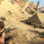 Sniper Elite III (XBOX360)