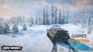 Snow Runner (XBox One)