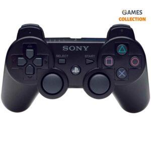 Беспроводной Джойстик Sony Playstation Dualshock 3 (Black) (PS3)