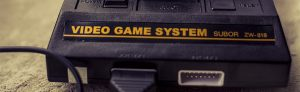 Subor Video Game System