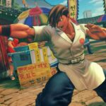 Super Street Fighter 4 - Arcade Edition (Xbox 360/Xbox One) Б/у