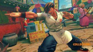 Super Street Fighter 4 - Arcade Edition (XBOX360) Б/у