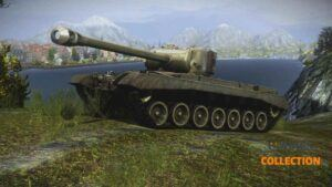World of Tanks: Xbox 360 Edition (XBOX360) Online