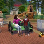 The Sims 4 + The Sims 4: Cats & Dogs Bundle (PS4)