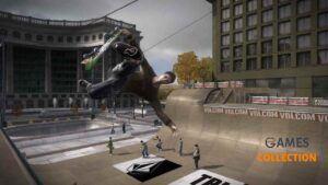 Tony Hawk's Proving Ground (Xbox 360) Б/У