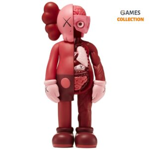 KAWS FLAYED COMPANION (BLUSH)