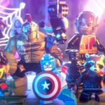 LEGO: Marvel Super Heroes 2 (PC) КЛЮЧ