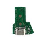 Модуль зарядки Micro USB Dualshok 4 JDS-055 (12 Pin)