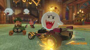 Mario Kart 8: Deluxe (Switch)