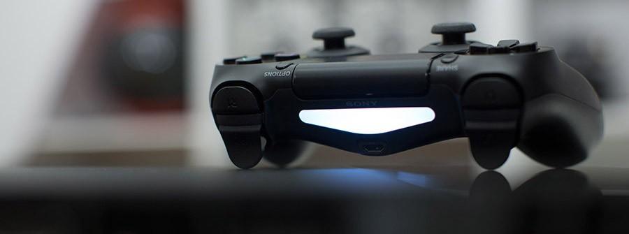 Playstation 4 джойстик