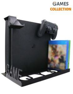 WALL MOUNT XBOX/PS4/SLIM /PRO STAND