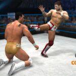 WWE'12 (XBOX360) Б/У