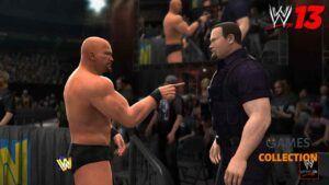 WWE 13 (XBOX360)
