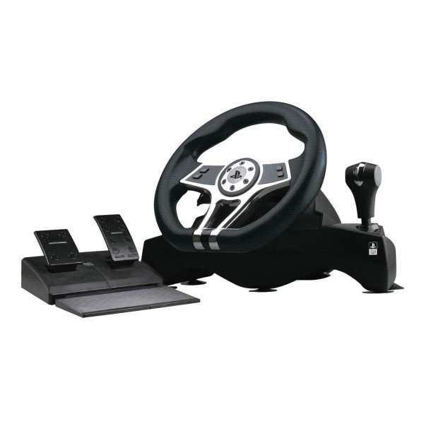 Playstation Wheel-PS4-PS3 official wheel