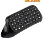 Клавиатура для геймпада ORIGINAL MICROSOFT XBOX 360 CHATPAD