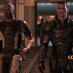 Mass Effect 2 (XBOX360) Б/У