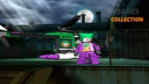 LEGO Batman: The Videogame (PS3)
