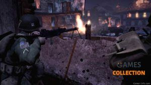 Brothers in Arms: Hell's Highway (XBOX360) Б/У