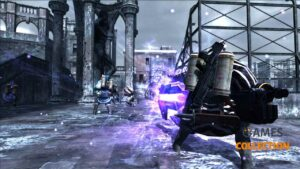 Lost Planet: Extreme Condition Colonies Edition (XBOX360)