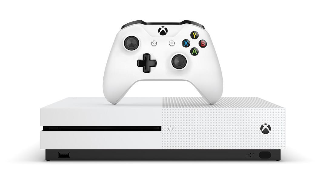 Беспроводной геймпад Xbox One S