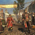 Assassin's Creed: Изгой (PS3)