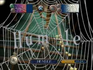 Charlotte's Web / Паутина Шарлотты (PS2)