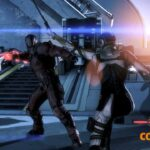 Mass Effect Trilogy: Remastered (Switch)