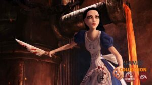 Alice: Madness Returns (XBOX360)