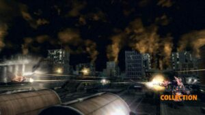 Armored Core V (XBox 360) Б/У