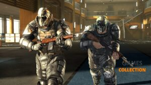 Army Of Two (XBOX360)