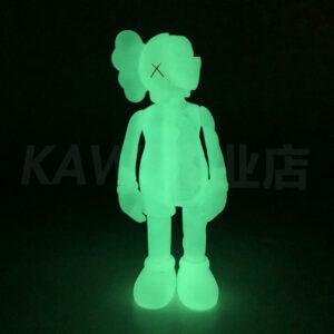 Kaws Flayed Companion Open Edition 130 см Neon