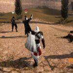 Assassin's Creed: Brotherhood (PS3) ENG