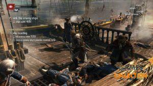Assassin's Creed IV: Black Flag (PS3) Б/У