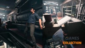A Way Out (XBox One), A Way Out (Икс Бокс Ван),