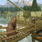Open Season (PS2) Б/У