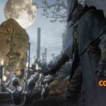 Bloodborne ENG (PS4)