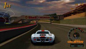 Gran Turismo 3: A - Spec (PS2) Б/У