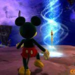 Disney Epic Mickey: Две легенды (PS3) (Русская версия)