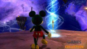Disney Epic Mickey: Две легенды (PS3)