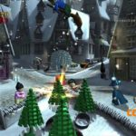 LEGO Harry Potter: Years 1-4 (PC) КЛЮЧ