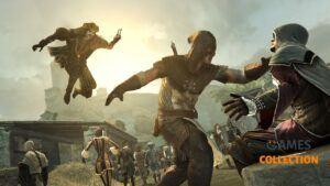 Assassin's Creed: Brotherhood (XBOX360)