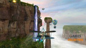 Disney Pixar UP (Вверх) (PS3)