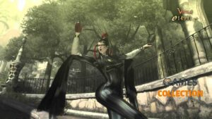 Bayonetta (Xbox 360/Xbox One) Б/у