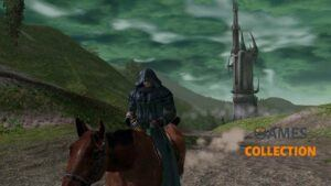 Two Worlds (XBOX360)
