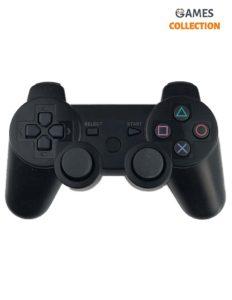 Черный беспроводной джойстик (PS3)