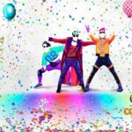Just Dance 2019 (Xbox360)
